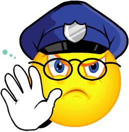 CME police